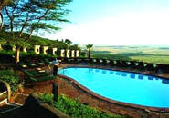 Africa Lodge Safaris